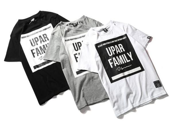 Palm Angels T Shirt Men Women 19ss OverSize Streetwear Summer Style T-shirt Hip Hop Palm Angels Vetements Tshirt Top Tee