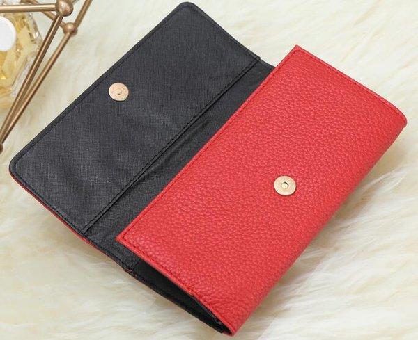 2019Hot sale and wholesale 2019 fashion ladies single zipper cheap wallet designer women pu leather wallet lady ladies long purse989