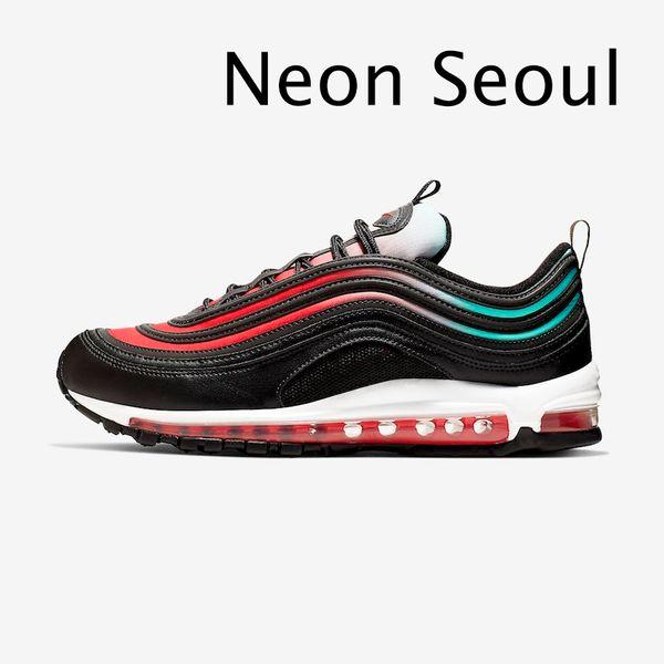 Neon Seoul