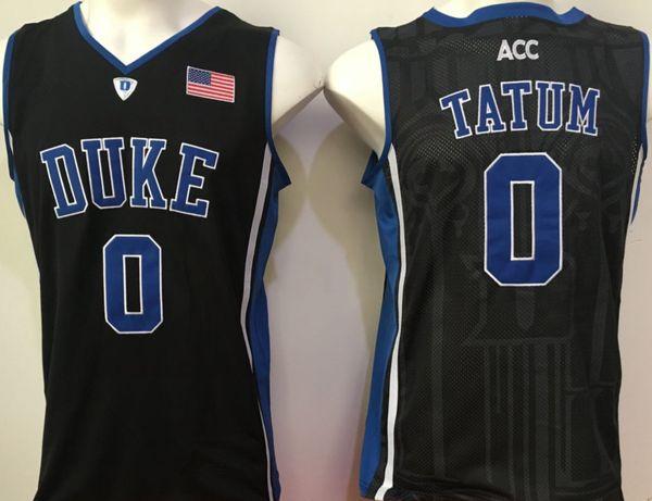 #0 Jayson Tatum Black Elite