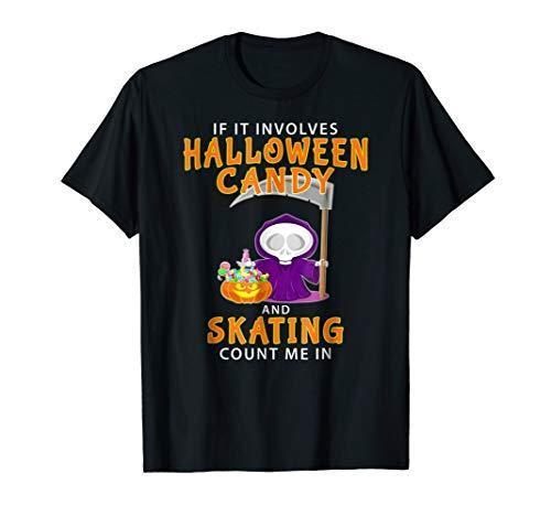 Geschwindigkeit von Halloween