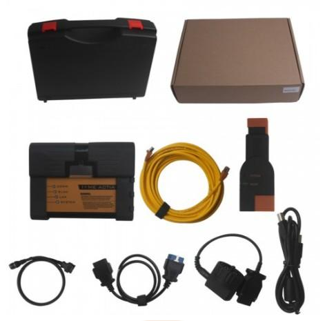 Yazılım olmadan BMW Teşhis Programlama Aracı Için ICOM A2 + B + C