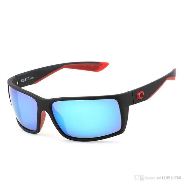 41334fd85b5b BTT01P* Costa Sunglasses Men Branded Lot In Ready for Wholesale Original  Logo Luxury Mens Sportswear