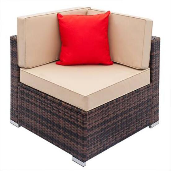 Incredible 2019 Fully Equipped Weaving Rattan Sofa Set Brown Gradient Right Sofa From Papazeng 149 75 Dhgate Com Lamtechconsult Wood Chair Design Ideas Lamtechconsultcom