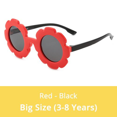 A8266 Red-Black