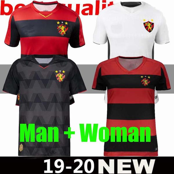 2019 2020 Sport Club do Recife camisas de futebol 19 20 Camisetas de fútbol Início Red camisas de futebol Hernane SANDER YAGO LUAN ARTUR HOMEM DAS MULHERES