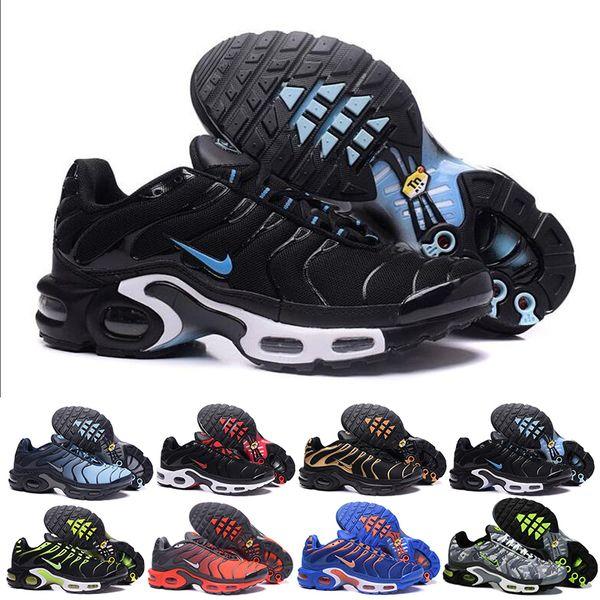 nike Tn plus air max airmax 019 Nova Marca TN Plus Se Greedy Almofada Running Shoes Moda Sapatos de corrida Para Homens Designer Ao Ar Livre Sneake K6NB-3K1