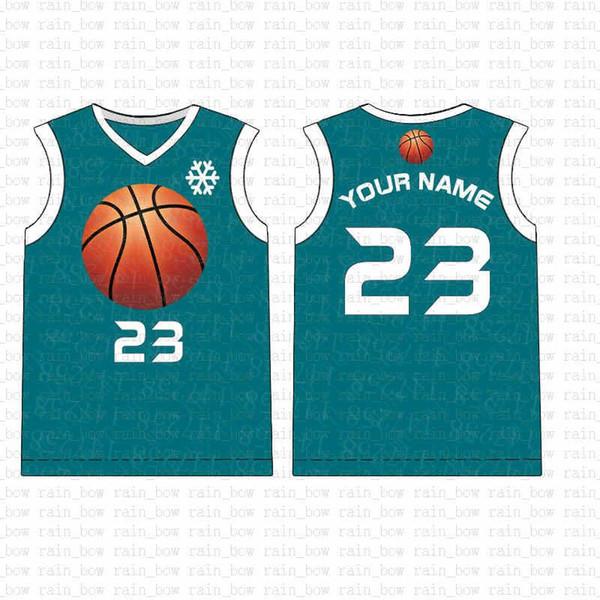 2019 Новый Пользовательский Баскетбол Джерси Высокое качество Мужская бесплатная доставка Вышивка Логотипов 100% Сшитые топ salea1 78