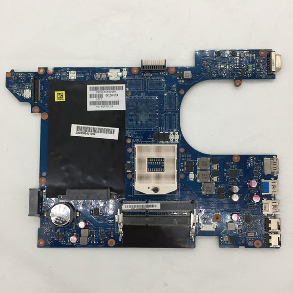 High quality for 15R 5520 3560 7520 LA-8241P Laptop Motherboard pavilion CN-0N35X3 0N35X3 DDR3 QCL00 SLJ8C 100% fully tested OK