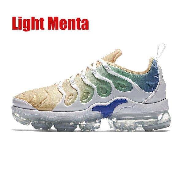 Light Menta