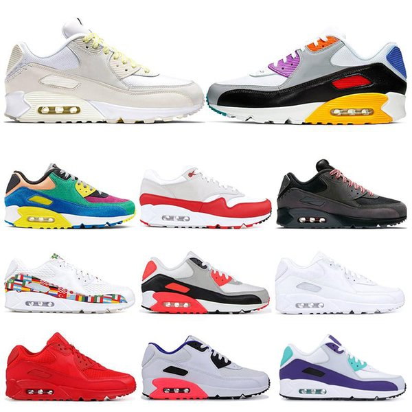 New arrivel running shoes for men VIOTECH BE TRUE MIXTAPE womens Laser Pink triple white black infrared sports sneaker trainers size 36-45