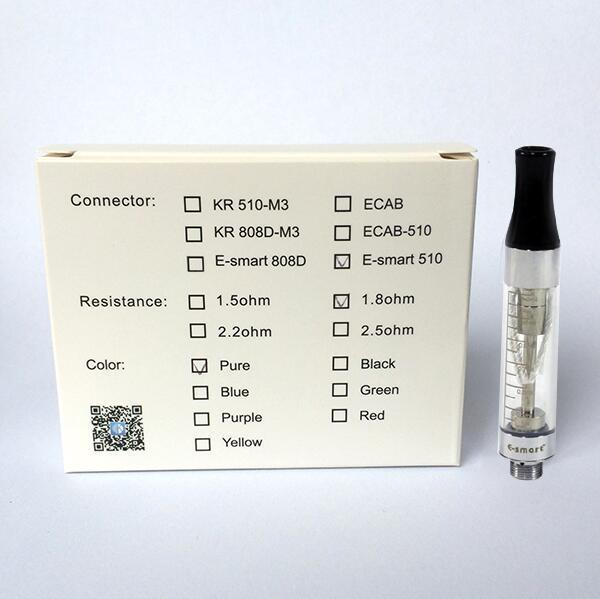 Kanger e-smart Clearomizer 510