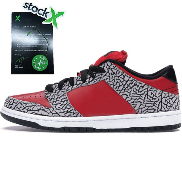 C30 36-45 Cement Red