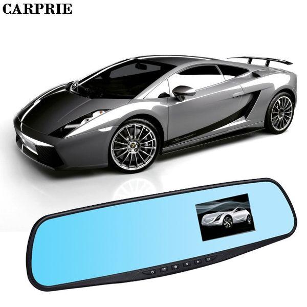 CARPRIE 2.8 Full HD 1080 P Oto Araba Dikiz Aynaları Kamera Video Kaydedici Dash kamera Hdmi Dvr Full Hd Kameralar SIYAH KUTU