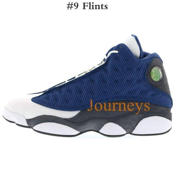 # 9 Flints