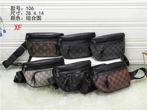 Vente chaude nouveau style femmes Messenger sacs Sac Fourre-Tout Sac Lady Composite Sacs à main épaule Pures # 1106