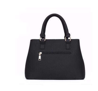 Nouveau style sacs pour femmes 2019, sac de messager en cuir PU, sac à main broderie diagonale une épaule