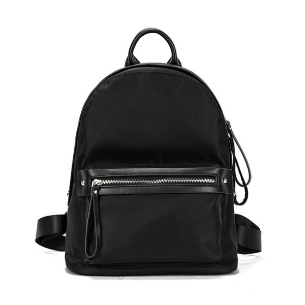 2019 new Korean college style Oxford cloth fashion shoulder bag travel multi purpose backpack low cost sale of Chinese-made3db4#