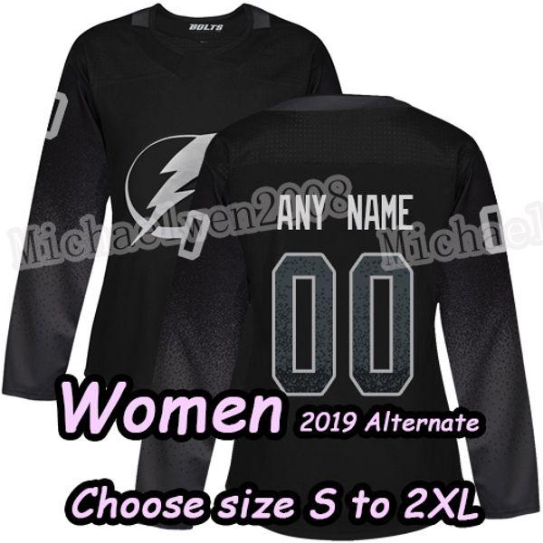 Women 2019 Alternate