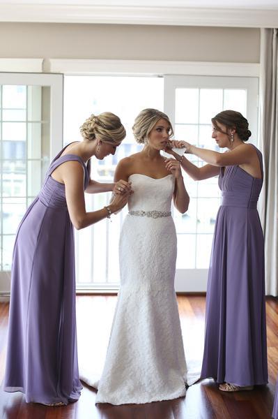 Платья для подружек невесты с v-образным вырезом с v-образным вырезом длиной до лодыжки Платья для подружек невесты Пляжная свадебная одежда для гостей Глубокий V-образный вырез Ruched Девушки Вечернее платье