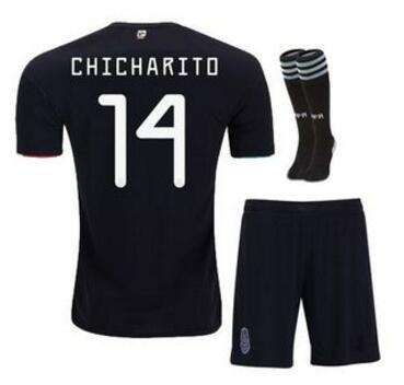 2019 mexico soccer jerseys LOZANO CHICHARITO 2019 gold cup football shirt DOS SANTOS mexico Camisetas de futbol LAYUN maillot de foot