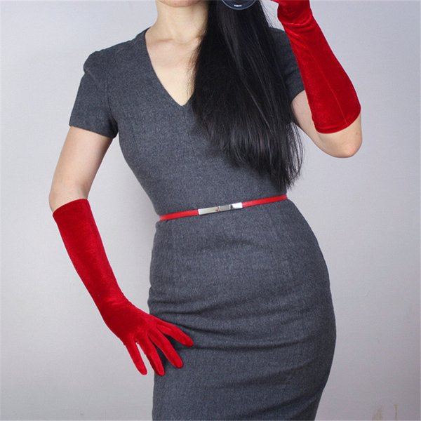 Rojo 40CM