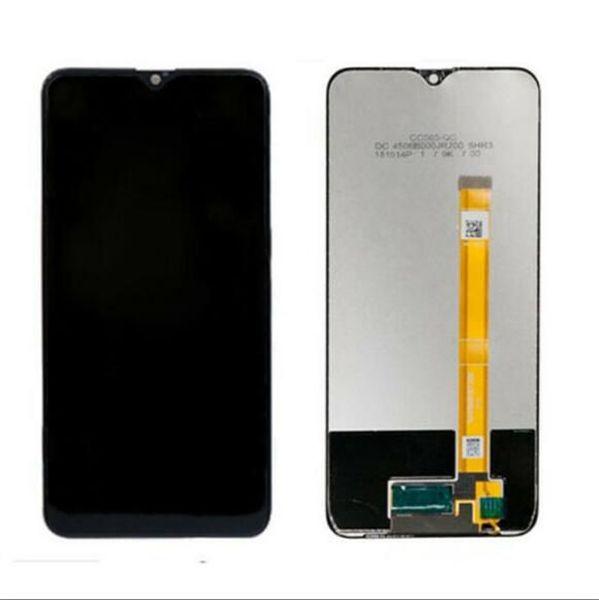 Para OPPO A5S CPH1909 Display LCD Com Tela de Toque Digitador Assembléia Peças de Reposição 6.2 polegadas Combo