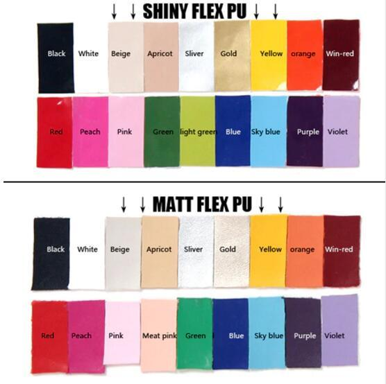 customize colors