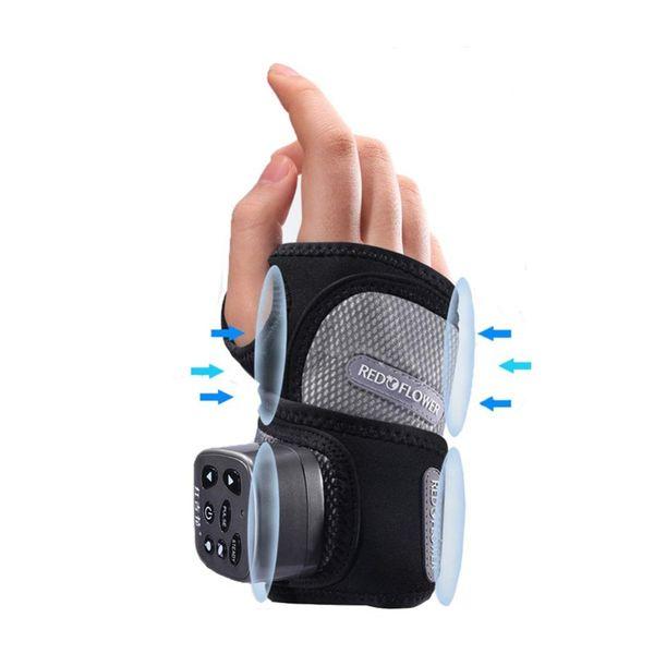 MQUPIN Hava Yastığı masaj bileklik bandajlar spor eldiven bilek bilek spor elastik bileklikler ile bebek cüzdan kılıf cep tenis güvenliği # 496027
