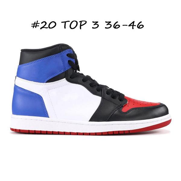 # 20 Top 3