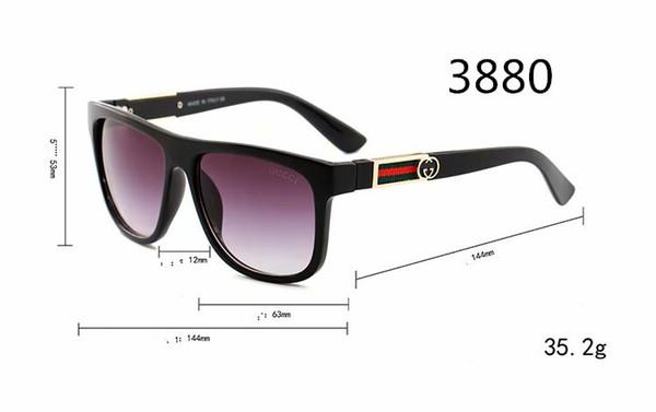 1pcs Fashion Round Sunglasses Eyewear Sun Glasses Designer Brand Black Metal Frame Dark 50mm Glass Lenses For Mens Womens Better Brown Cases