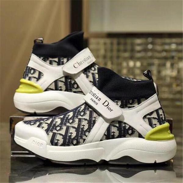 Liebhaber Personality-Turnschuhe Außen Street Style Männer Frauen Schuhe Trendy Anti-Rutsch-Entwurfs-Unisexsportschuhe