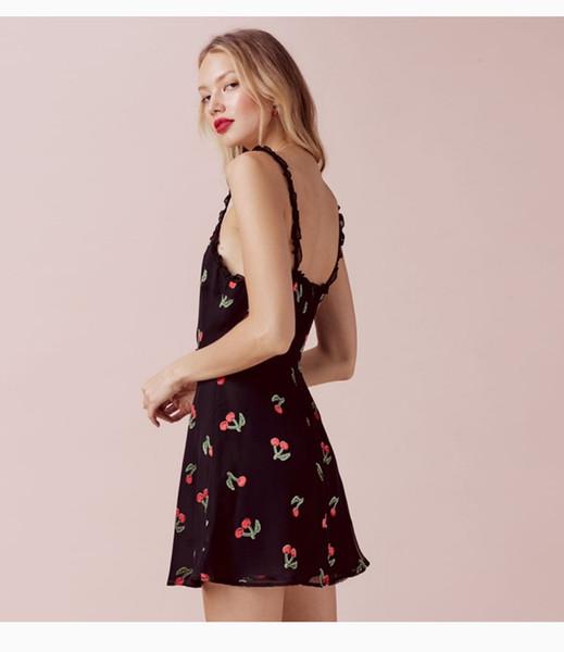 best selling New arrival Sweet style Chiffon harness dress Fashion Women's dress Gorgeous color Skirt Free shipping vestido