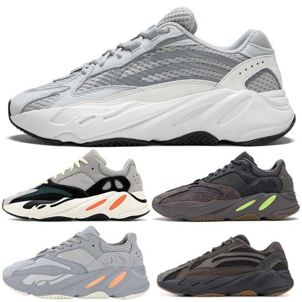 OG Runner Kanye West Mauve Wave Runner статическая инерция кроссовки мужские женщины спортивная мода роскошные мужские женщины дизайнерские сандалии обувь