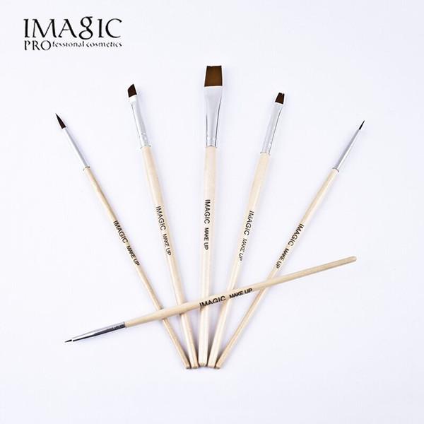 6pcs Paint Brush