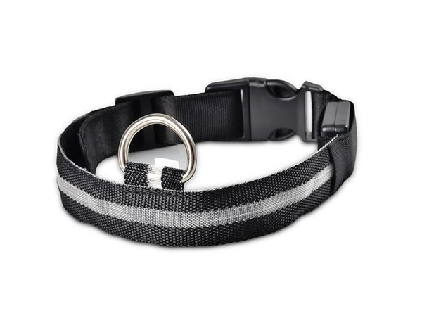 Collar-Black(With battery)