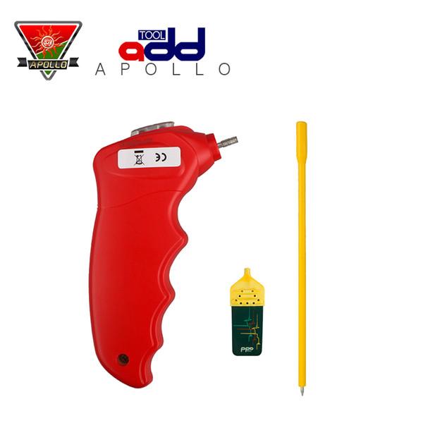 Ursprüngliches ADDTOOL Zündspulen-Zündkerzensystem (COP) Schnellprüfgerät ADD750 Bester Zündprüfgerät Hand-Schnellprüfgerät