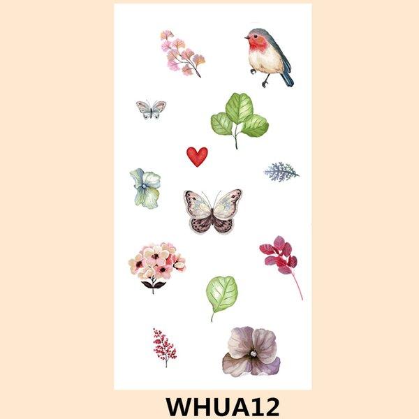 WHUA12