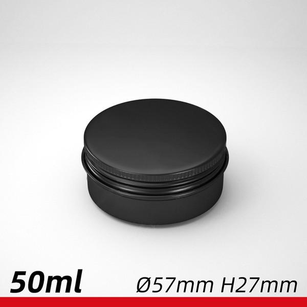 50ML 57mm X 27mm