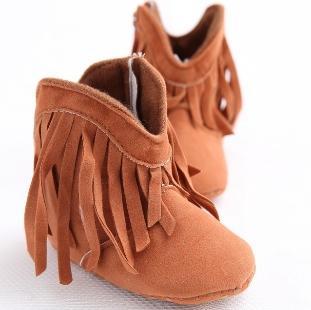 # 1 태슬 유아 신발