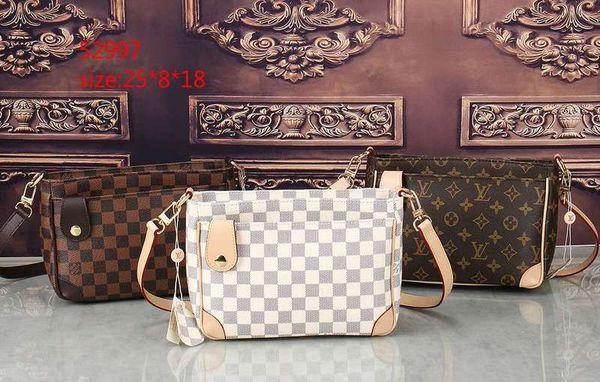 Hot Italian fashion designer leather shoulder bag top quality standard luxury handbag change shopping bag