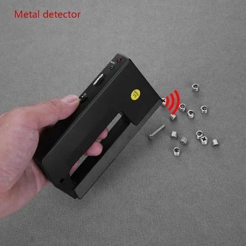 Stud finder metal detector AC voltage timber wood metal stud AC Wires Detector 3-in-1 wall scanner cable detector