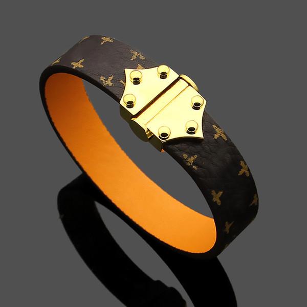 316L titanium steel brand Full crystal Love Bracelets Double ring cross bracelet Bangles Women Men Couple love Jewelry