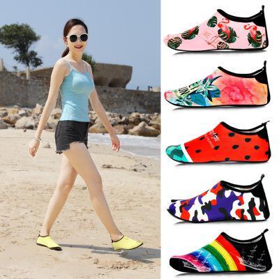12 BOYUT 22-47 40 renk Plaj ayakkabısı ayakkabısı, şnorkel ayakkabısı, çorap, kaymaz, yumuşak taban, çocuklar için çabuk kuruyan şnorkel ayakkabısı