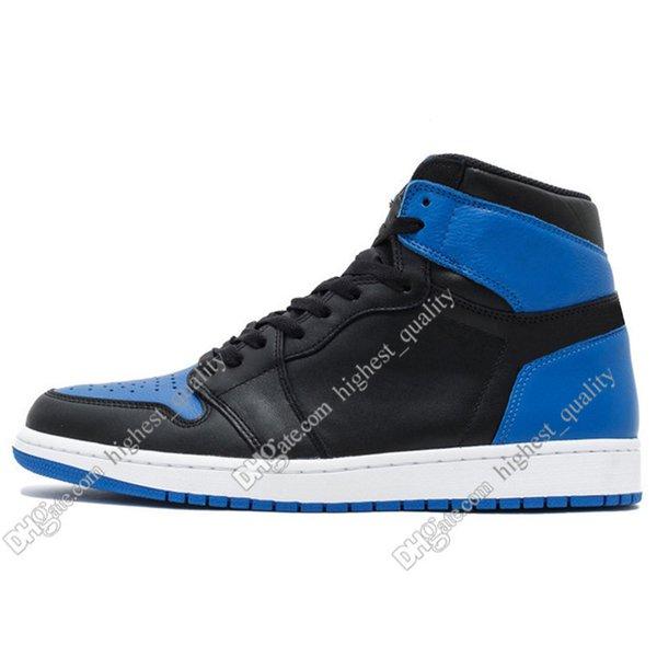 # 16 Kraliyet Mavisi (mavi kene ile yan)