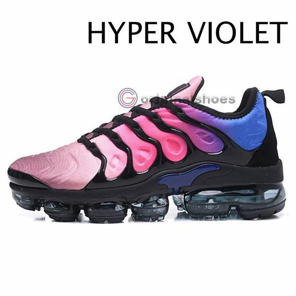 18-HYPER VIOLET