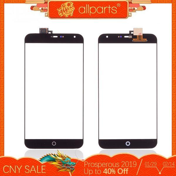 Сенсорный экран для мобильного телефона MEIZU MX4 с сенсорной панелью планшета для запасного стекла MEIZU MX4