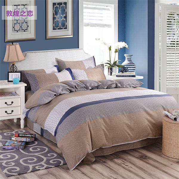 BEST.WENSD dekbedovertrek 'комплект постельного белья удобные постельные принадлежности полный королева король размер 3 / 4шт постельное белье жаккардовые пододеяльники наборы