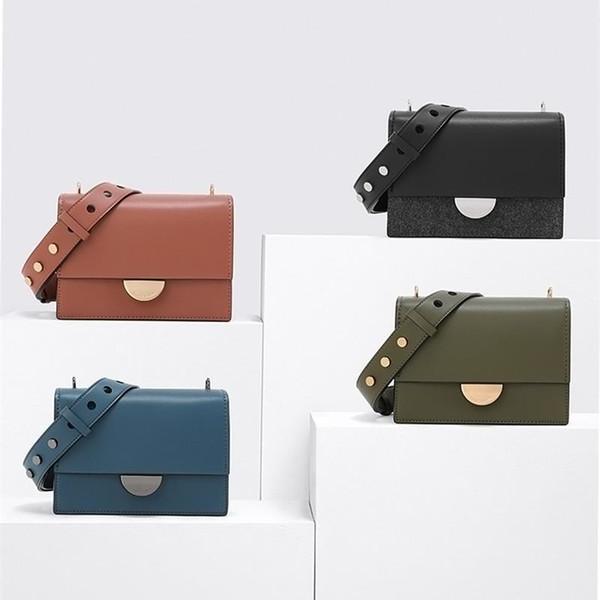 Brand Hot Sale Messenger Bag C-K Cross Body Bags Totes Women Vintage Handbags Bag Designer Handbag Best Selling Luxury Brand Shoulder Bag