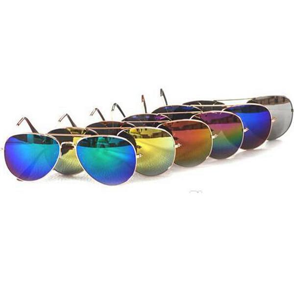 top popular New Sports Sunglasses for Men Cycling Sunglasses for Woman sunglasses glare color film men's glasses ZZA365 2019